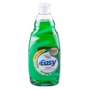 Easy Washing Up Liquid 500ml